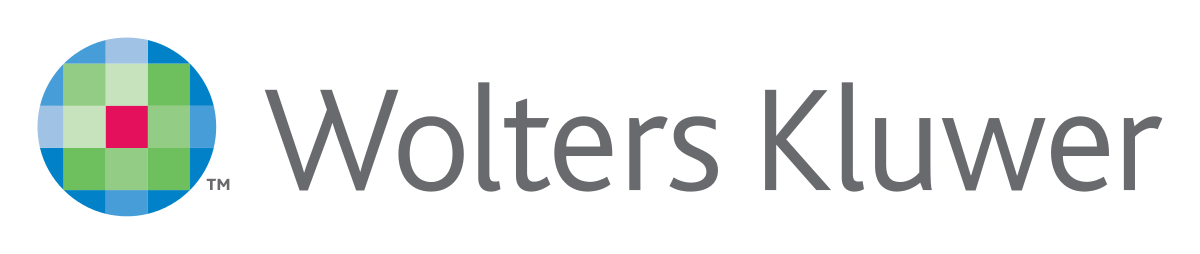 Customer Presenter_Wolters Kluwer Logo