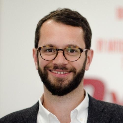 Arnaud Gouachon PeopleDoc