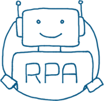 PeopleDoc RPA for HR robot