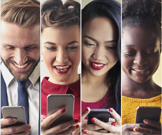 employees on mobile devices want instant gratification