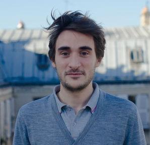 Baptiste Gazé